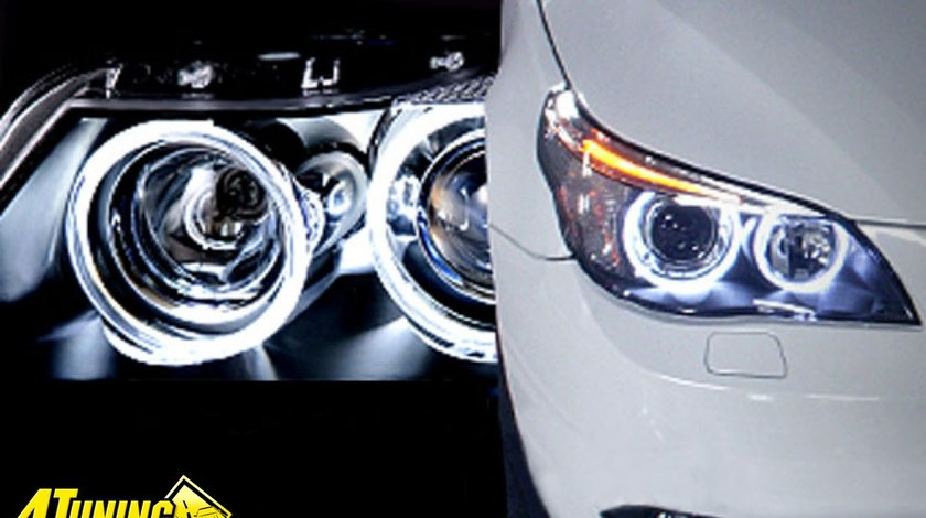 LED MARKER BMW E60 - SERIA 5 H8 20W - SUPER BRIGHT