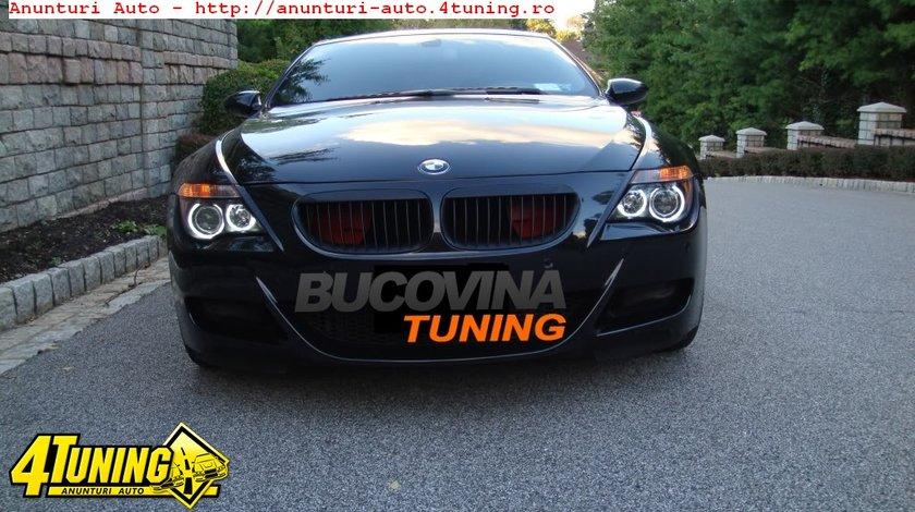 LED MARKER BMW E63 E64 Seria 6 (2004-2007) - 120 WATTS - 349 LEI