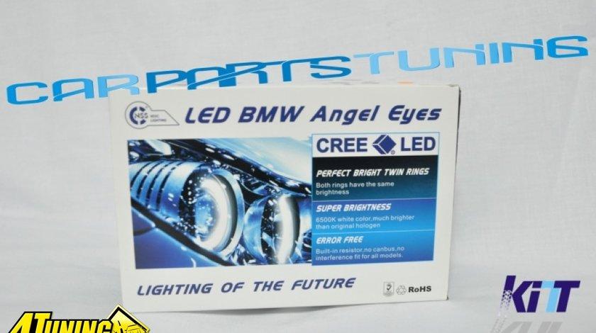 Led Marker BMW E90 91 Nuantator Angel eyes