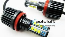 LED MARKER BMW E90 LCI - 120 watts
