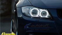 LED MARKER BMW H8 40W ANGEL EYES