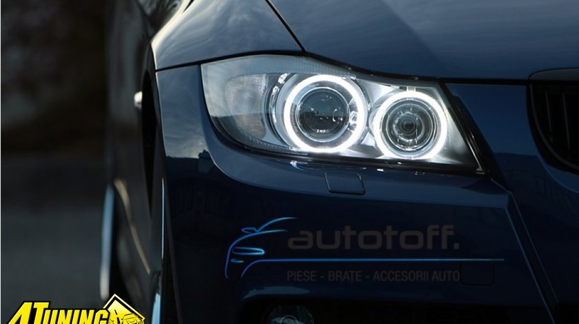 LED MARKER BMW H8 40W ANGEL EYES