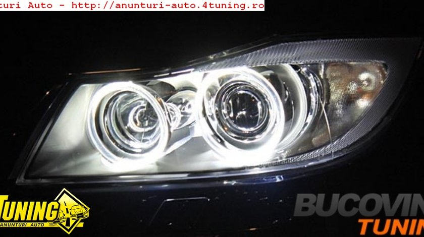 LED MARKER BMW SERIA 3 E90 LCI - 120 WATTS