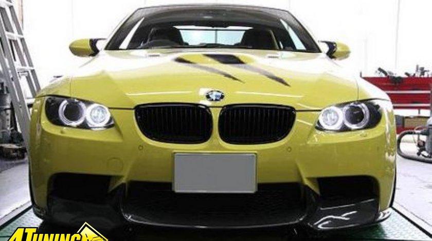 Led marker H8 80W BMW e87 - seria 1