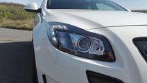Led pozitie far Xenon - Opel Insignia ( 08' - 13' ...