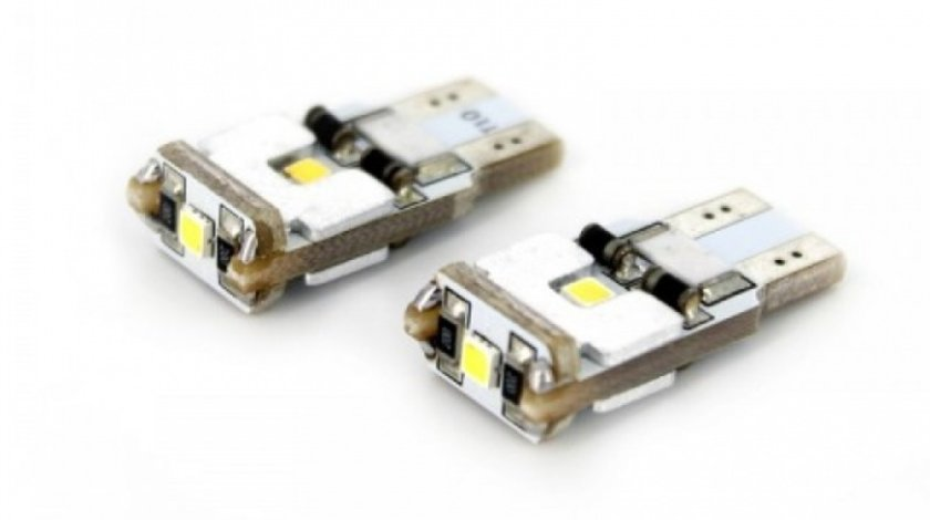 Led T10 3 SMD Canbus Samsung 9W