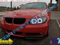 Leduri Angel Eyes BMW e90