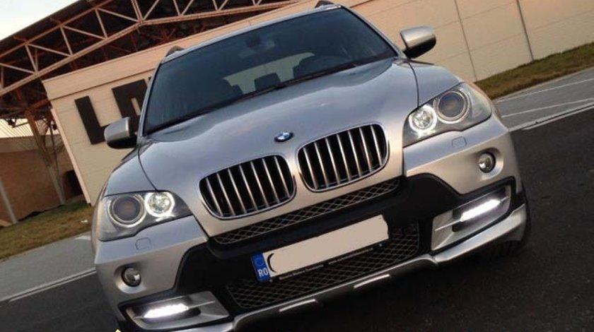 Leduri Bara BMW X5 E70 2007 2010 calitate superioara 699 RON SETUL