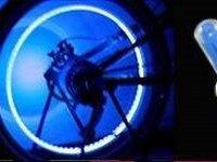 Leduri lumini valve bicicleta,auto,moto