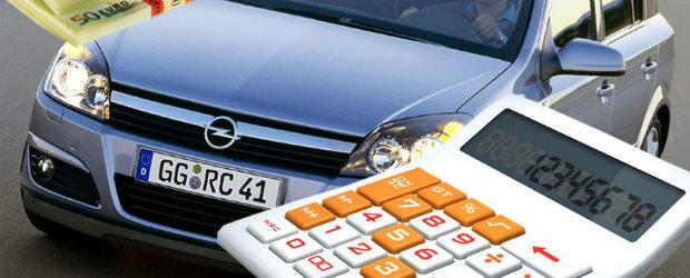Legea 9/2012 privind taxa pentru emisiile poluante provenite de la autovehicule a fost publicata in Monitorul Oficial nr. 17 din 10 ianuarie 2012