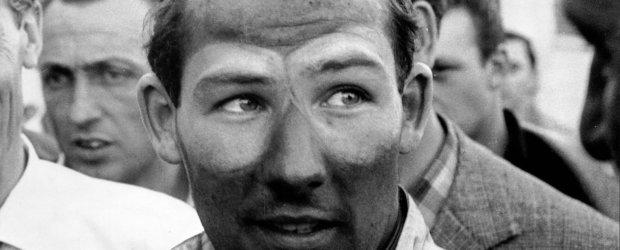 Legendele Formulei 1: povestea lui Stirling Moss
