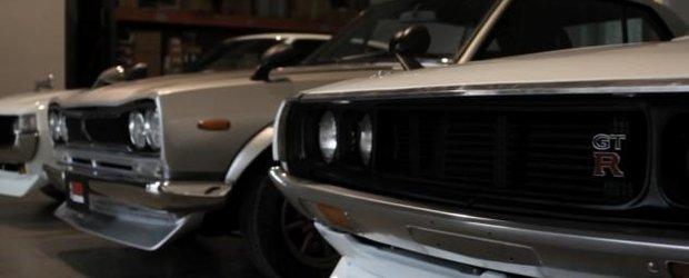 Legendele JDM: cele mai tari masini japoneze care au facut istorie