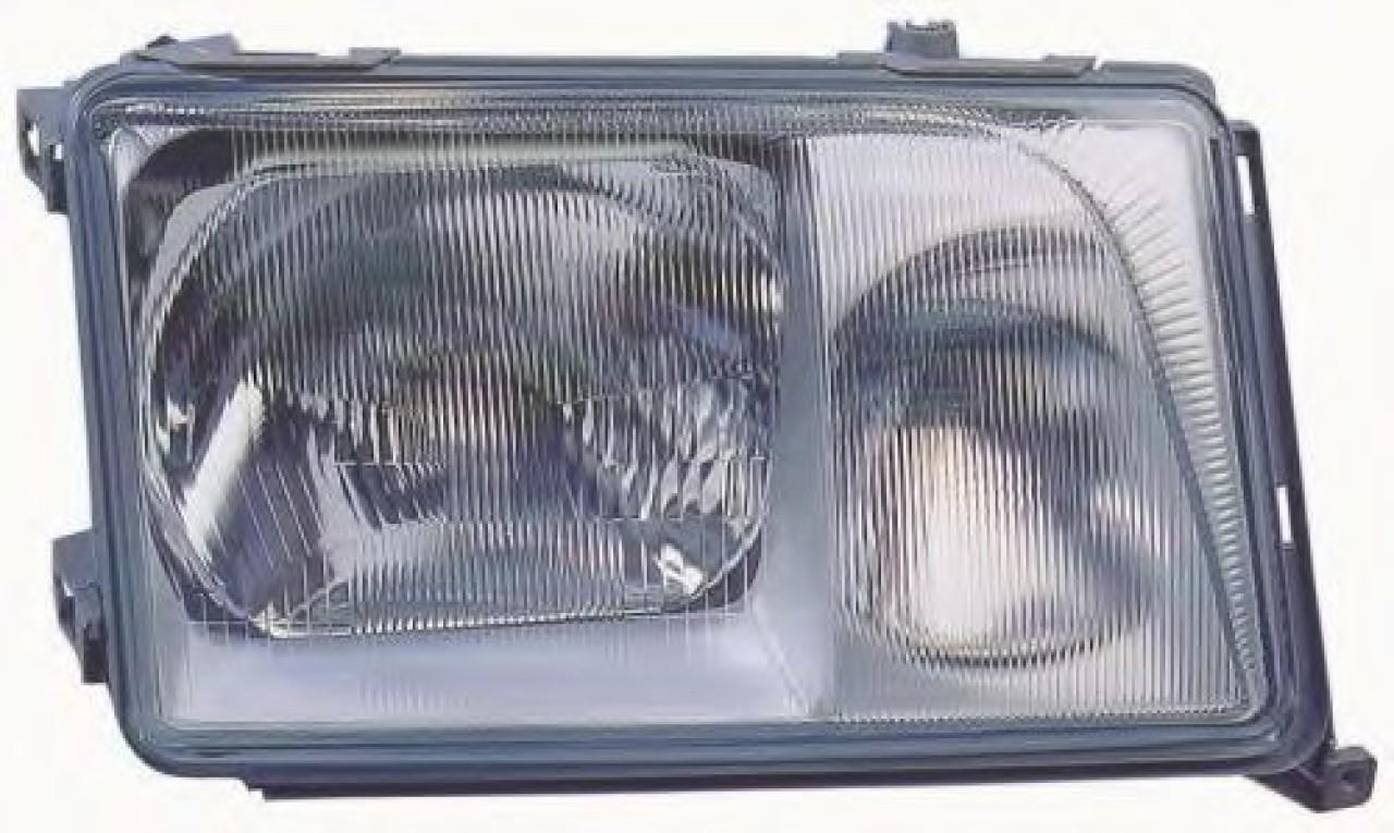 Lentila,far MERCEDES E-CLASS Combi (S124) (1993 - 1996) DEPO / LORO 47#440-1108RELD produs NOU