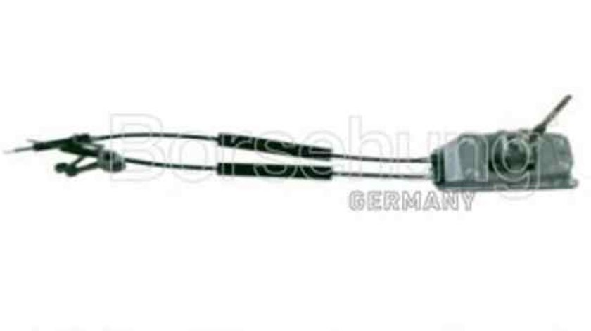 levier de schimbare viteze SEAT CORDOBA 6L2 Borsehung B11519