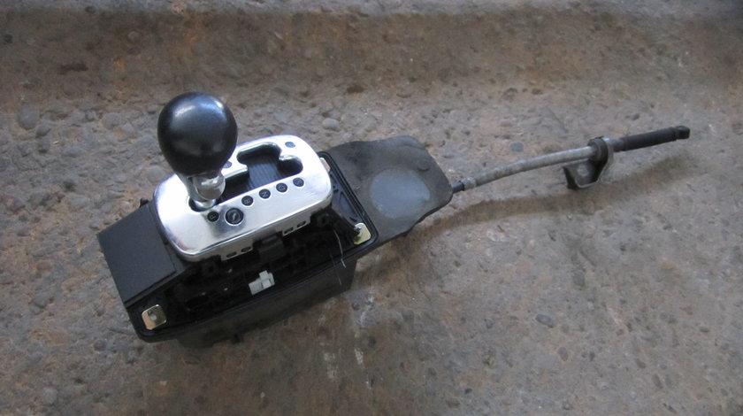 levier schimbator viteze cutie automata  audi a6 1.9 tdi 130 cp