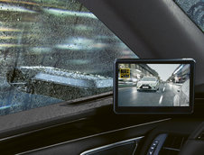 Lexus Digital Side-view Monitor
