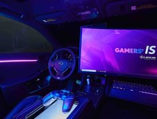 Lexus Gamers' IS