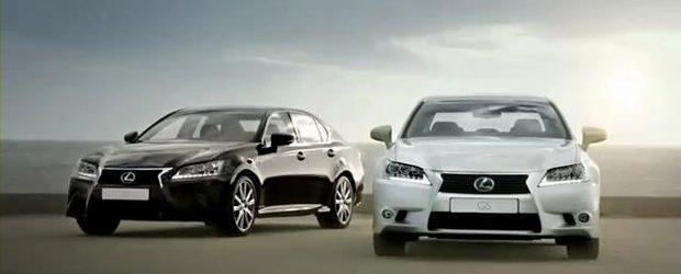 Lexus GS - Promo Oficial