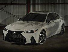Lexus IS 500 F Sport Performance Launch Edition