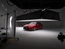 Lexus IS 500 F Sport Performance