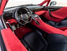 Lexus LFA de vanzare