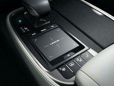 Lexus LS facelift