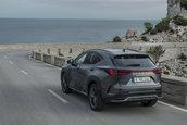 Lexus NX - Galerie foto