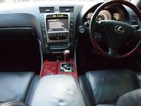 Lexus Seria GS GS450 3500 2007
