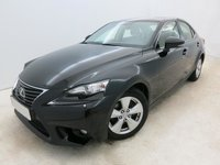 Lexus Seria IS IS200 250 V6 Business automatic 6+1 - 2.500 cc / 208 CP 2014