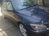 Lexus Seria IS IS200 X10e 2002