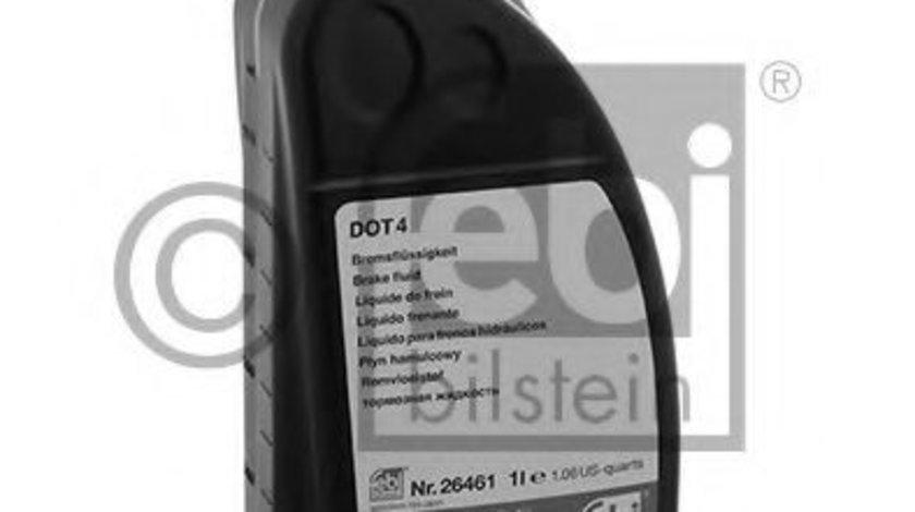 Lichid de frana TOYOTA LAND CRUISER AMAZON (FZJ1, UZJ1) (1998 - 2007) FEBI BILSTEIN 26461 - produs NOU