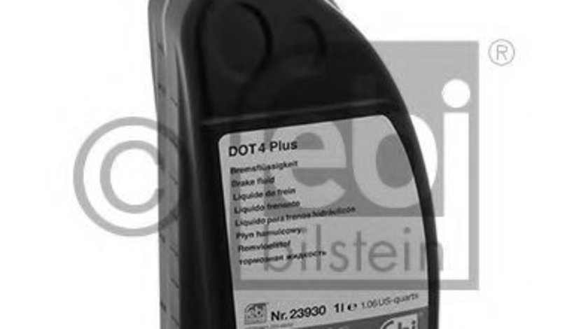 Lichid de frana VW VENTO (1H2) (1991 - 1998) FEBI BILSTEIN 23930 produs NOU