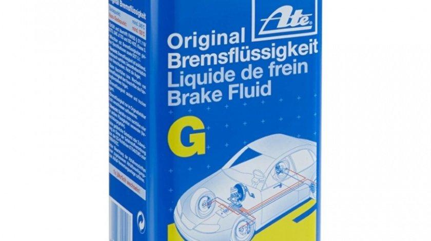 Lichid Frana Ate Dot 3 G 1L