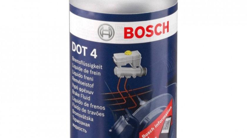 Lichid Frana Bosch Dot 4 0.5L 1 987 479 106