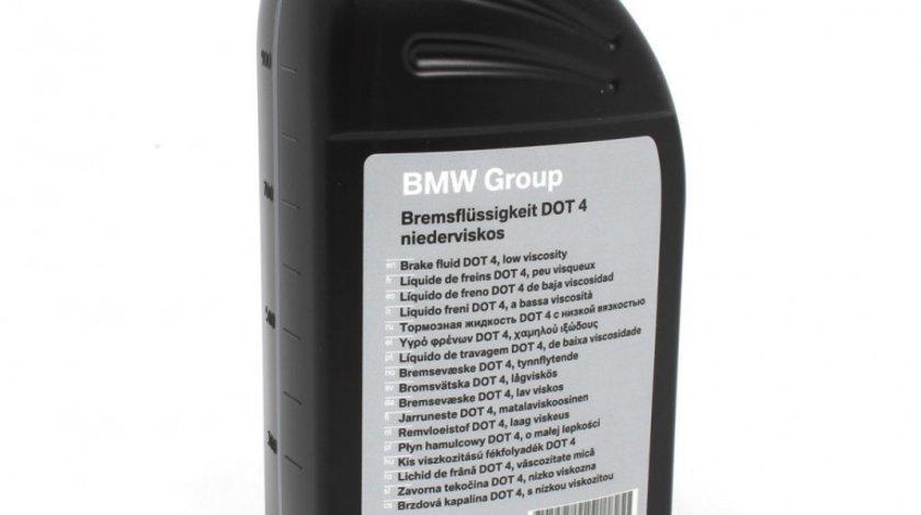 Lichid frana dot 4 original bmw