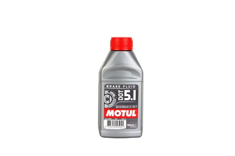 Lichid frana moto Motul pt DOT5.1 -0,5L