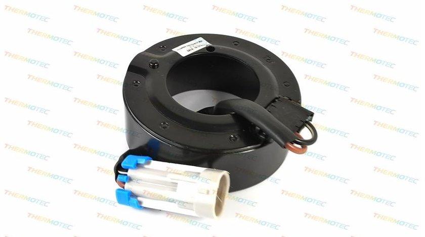 Lichidare bobina ambreiaj magnetic compresor a/c thermotec pt opel agila, corsa c motoare benzina