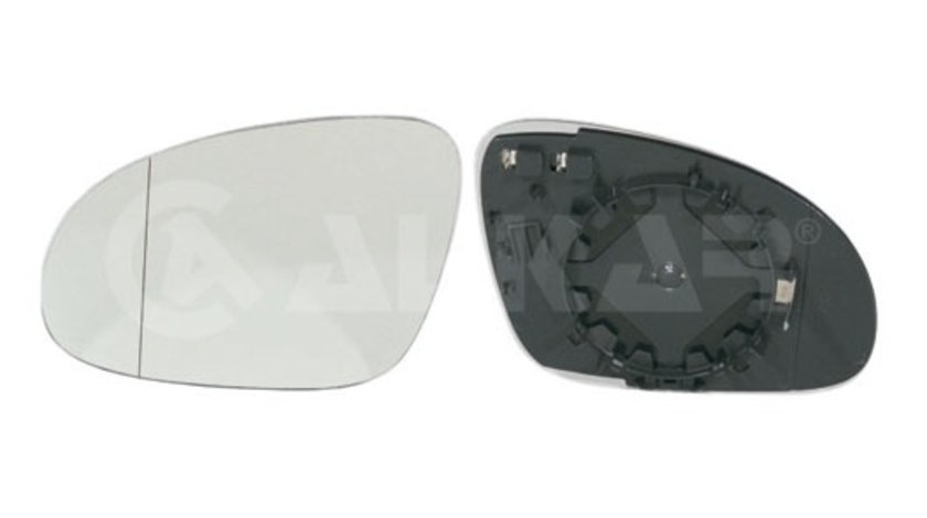 Lichidare de stoc alkar sticla oglinda stanga pt vw golf 5,jetta 3,passat 2003-