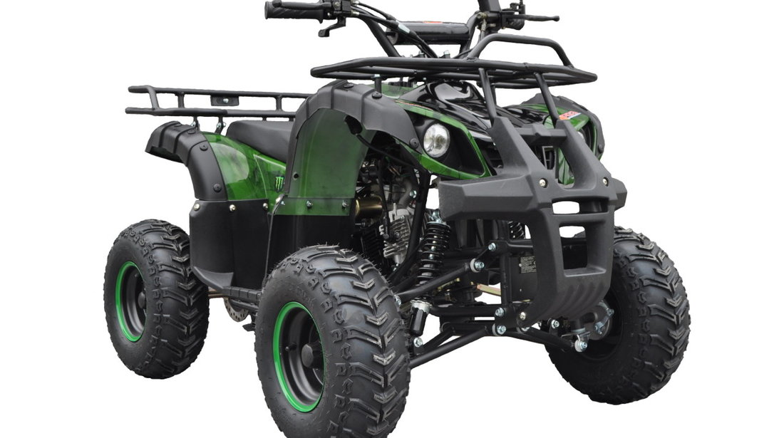Lichidare Stoc 2020 ATV BEMI 125 M7 automat GERMANY 0Km PRET REAL