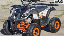 Lichidare Stoc 2021 ATV BEMI 125 M7 automat GERMAN...