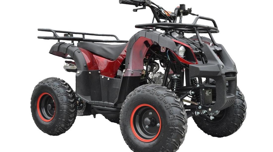 Lichidare Stoc 2021 ATV BEMI 125 M7 automat GERMANY 0Km PRET REAL