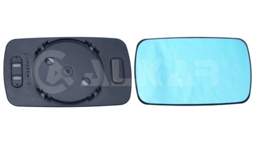 Lichidare stoc alkar sticla oglinda dreapta fara incalzire pt bmw 3(e36), 3(e46), 5(e34)