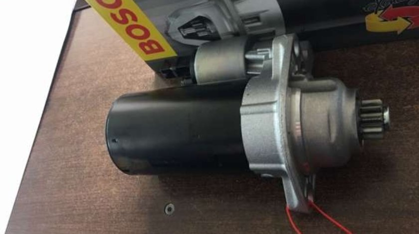 Lichidare stoc electromotor nou bosch audi,vw,ford,skoda,seat