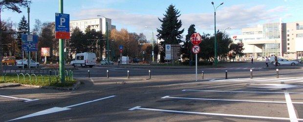 Licitatie pentru locurile de parcare: idee buna sau subiect de scandal intre vecini?