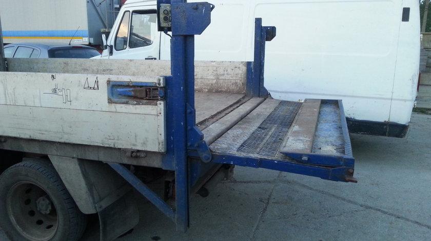Lift Hidraulic Dhollandia 500 kg, 1100x2000