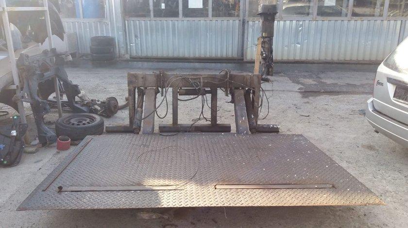 Lift Hidraulic ZEPRO 1500 kg