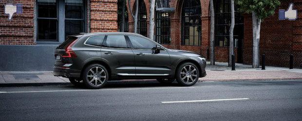 LIKE ori DISLIKE: Dezbatem in detaliu noul Volvo XC60