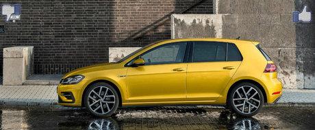 LIKE ori DISLIKE: Dezbatem in detaliu noul Volkswagen Golf