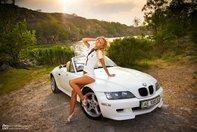 Lilu & BMW Z3