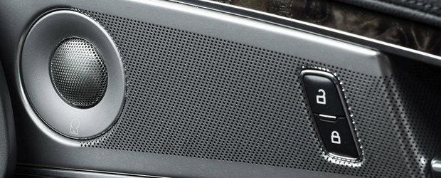 Lincoln adopta un sistem audio Revel pentru lupta cu rivalii germani